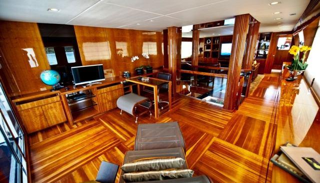 Zenith Charter Yacht - 8