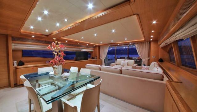 Funda D Charter Yacht - 7