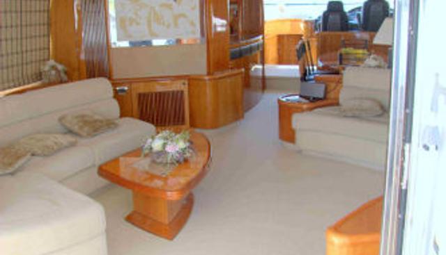 Lucky Bear Charter Yacht - 3