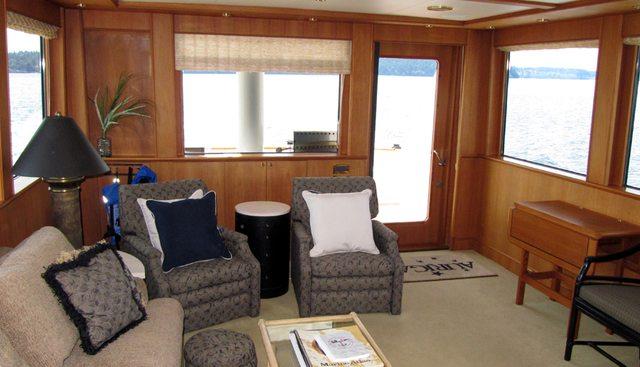 Ivan Charter Yacht - 4