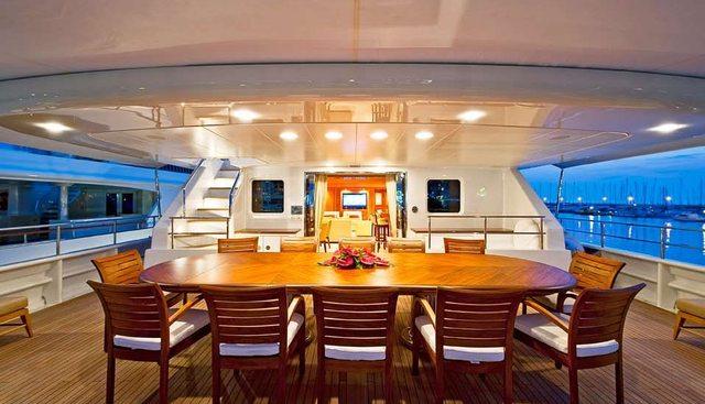 Olmida Charter Yacht - 4