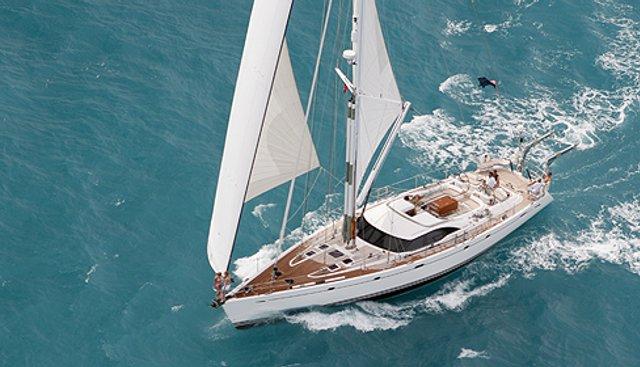 Clarelsa Charter Yacht