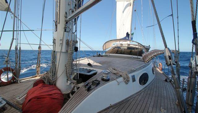 Lady Katrina Charter Yacht - 4