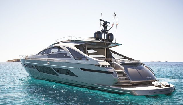 Baloo III Charter Yacht - 4
