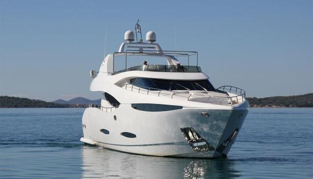 Adamo Charter Yacht - 2