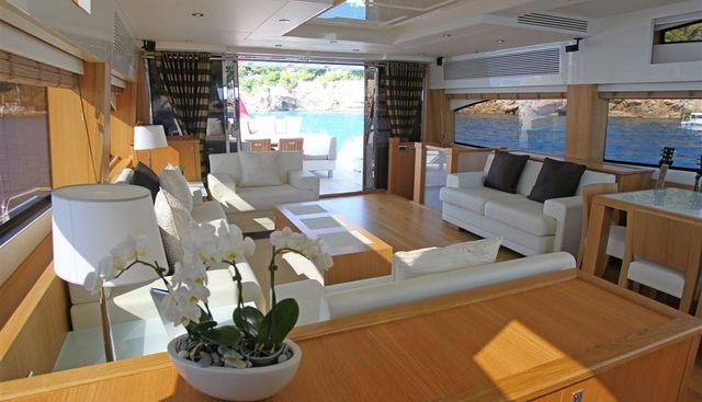 Firecracker Charter Yacht - 6