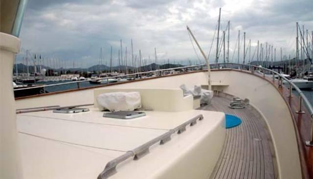 Xanax Charter Yacht - 3