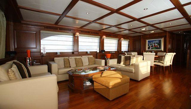 Klobuk Charter Yacht - 6