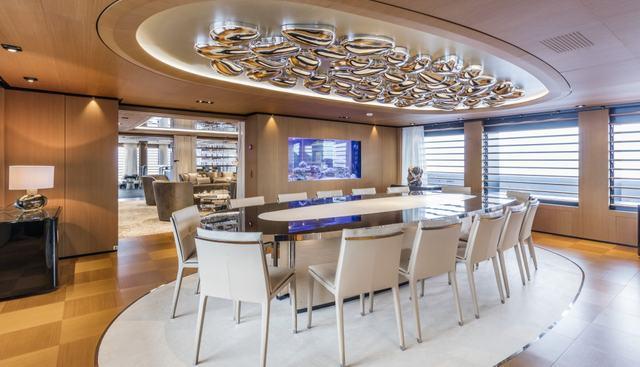 Suerte Charter Yacht - 8