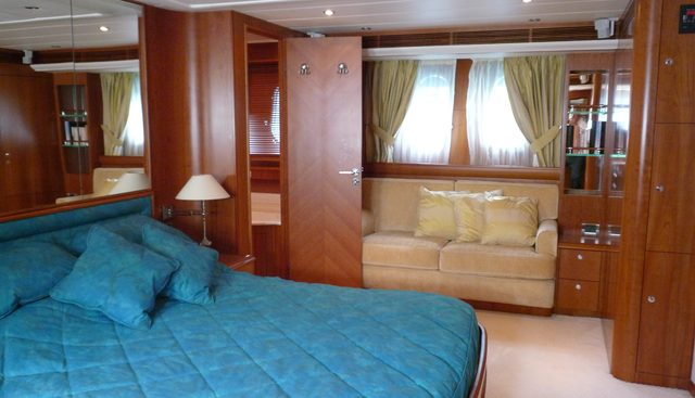 Red Sky Charter Yacht - 2