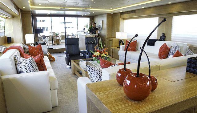 Gladius Charter Yacht - 7