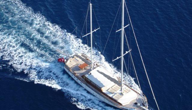 Schatz Charter Yacht - 3