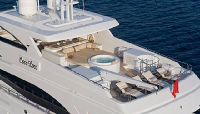 Viva Mas! Charter Yacht - 3