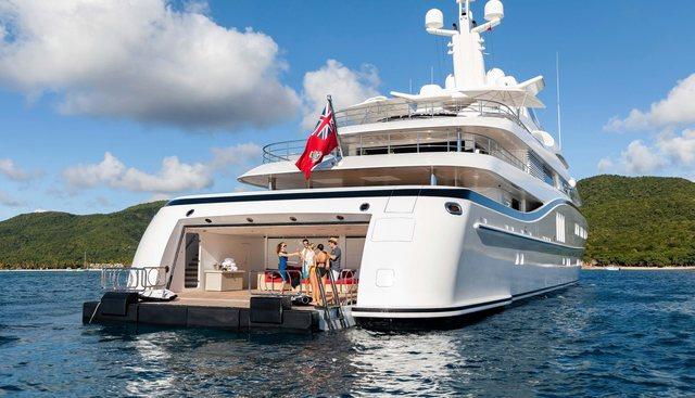 Secret Charter Yacht - 5