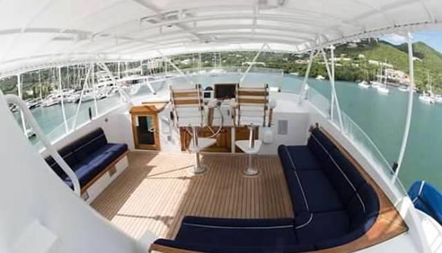 Mobjack Charter Yacht - 5