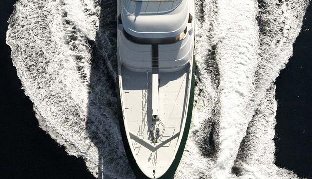 Dorothea III Charter Yacht - 5
