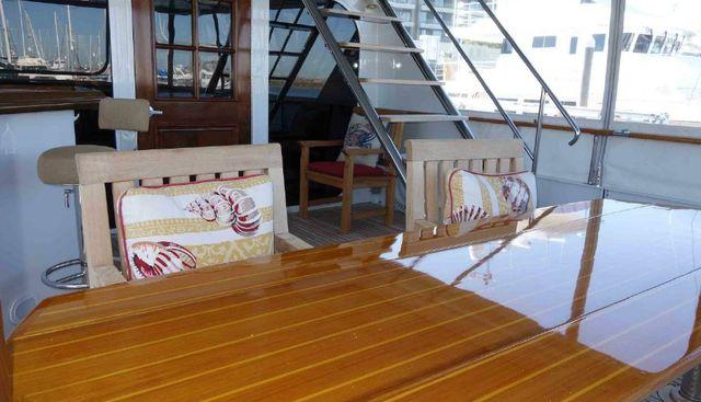 Midsummer Dream Charter Yacht - 6