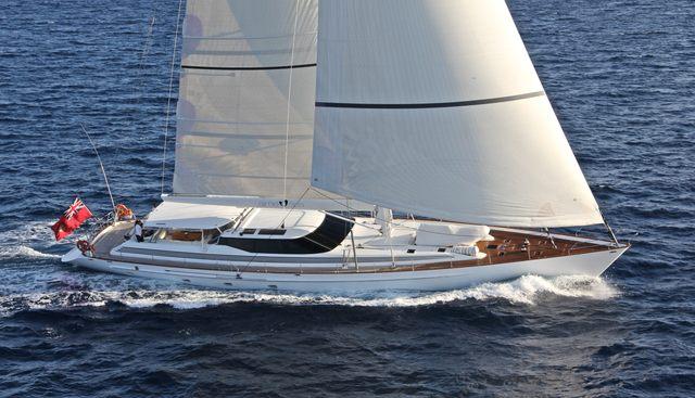 My Star Charter Yacht