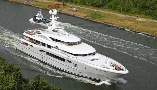 Global Charter Yacht - 3