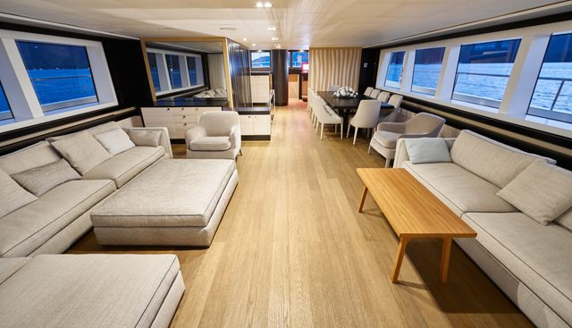 Extreme Charter Yacht - 7