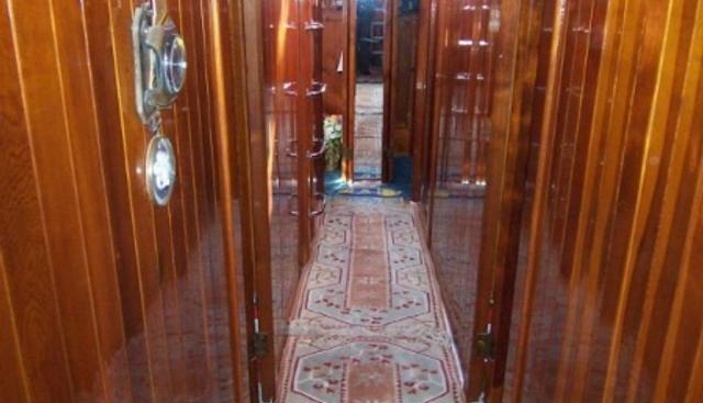 Amra Charter Yacht - 7