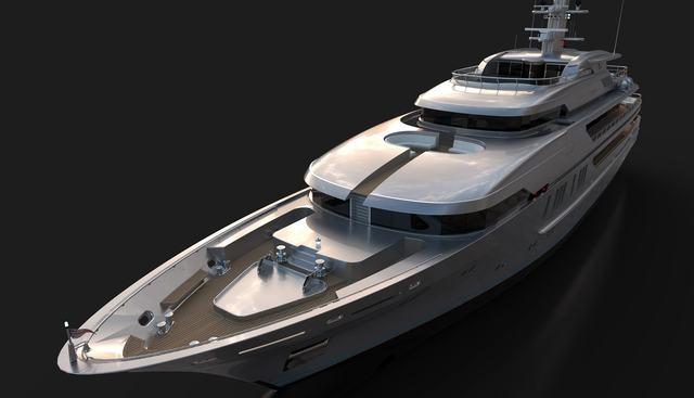 Atomic Charter Yacht - 2