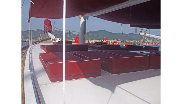 Aderina Charter Yacht - 3