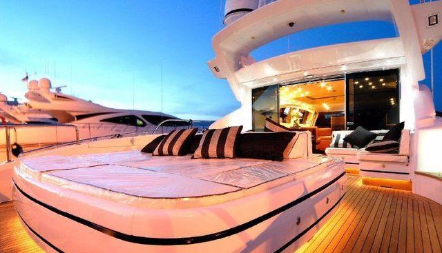 Bucanero Charter Yacht - 4