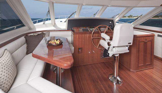 C-Jewel Charter Yacht - 6