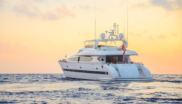 Sea Jaguar Charter Yacht - 5