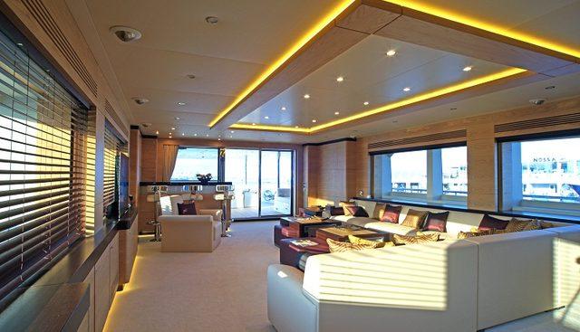 Tatiana I Charter Yacht - 8
