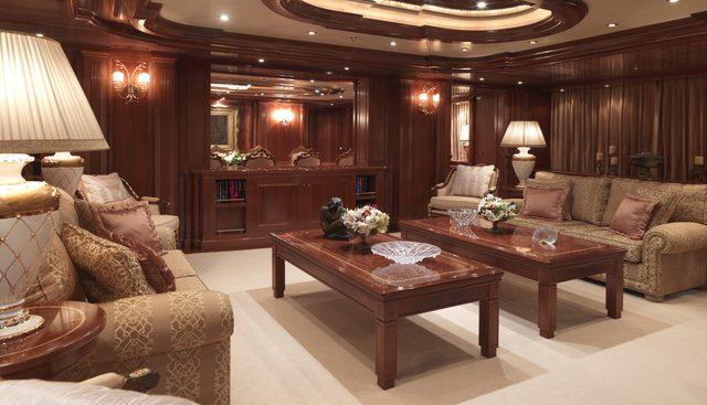 Apogee Charter Yacht - 7
