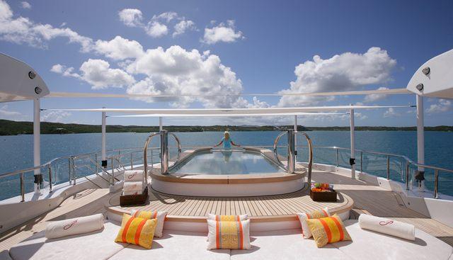 Amaryllis Charter Yacht - 2