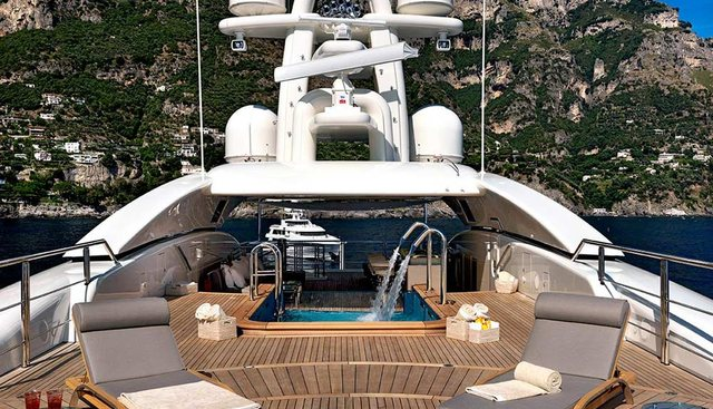 High Power III Charter Yacht - 2
