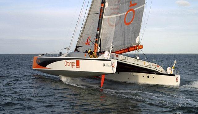 Vitalia II Charter Yacht - 3