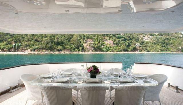 Christo HE Charter Yacht - 3