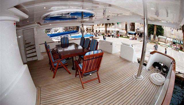Moon Charter Yacht - 3