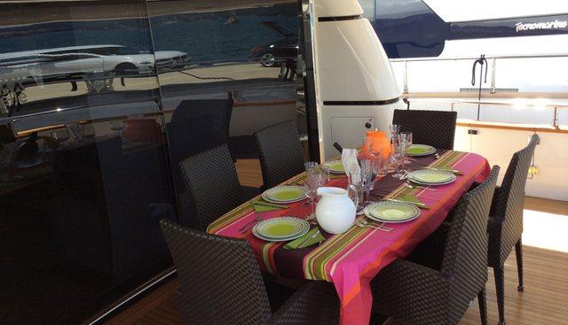 Mazuki Charter Yacht - 7