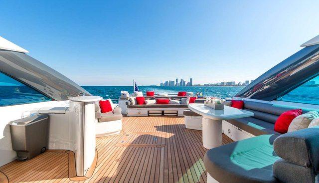 Privee Charter Yacht - 3