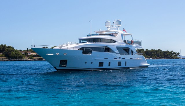 Gala Charter Yacht - 4