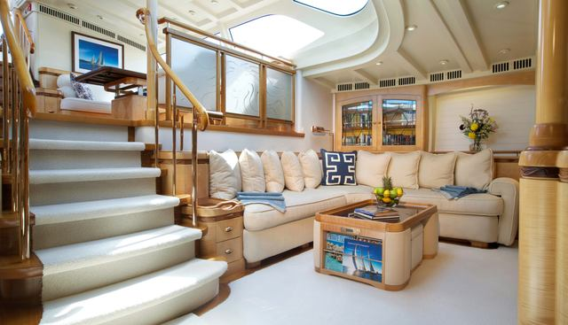 Asolare Charter Yacht - 6