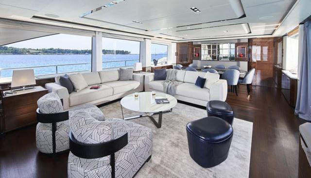 Anka Charter Yacht - 7