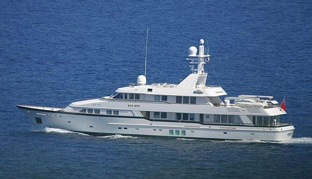 Hud Hud Charter Yacht - 4