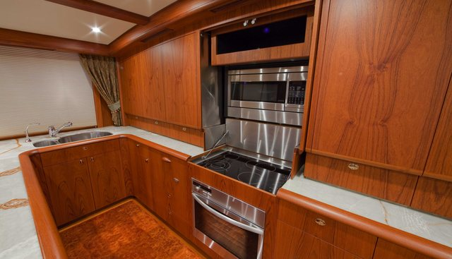 Snaproll Charter Yacht - 5