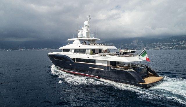 Stella di Mare Charter Yacht - 6