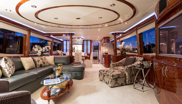 Sweetwater Charter Yacht - 6