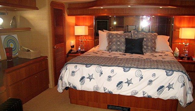 Mahana Charter Yacht - 5