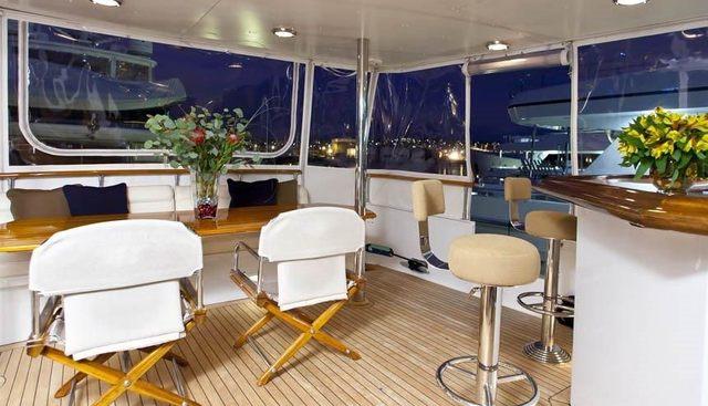 Midsummer Dream Charter Yacht - 5