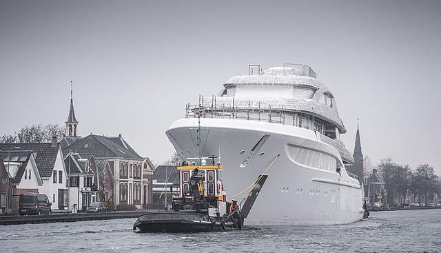 Podium Charter Yacht - 5