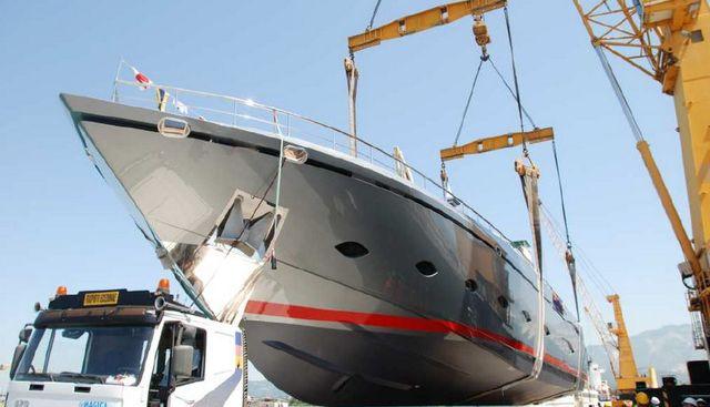 Seafire Charter Yacht - 6